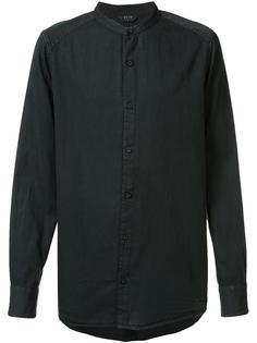 рубашка с воротником-стойкой Neuw