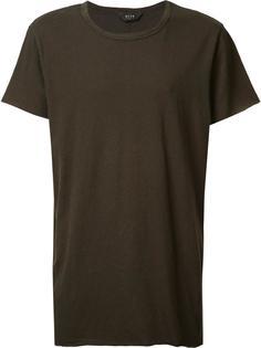 футболка с круглым вырезом Neuw