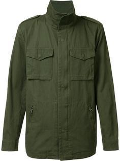 куртка в стиле милитари Neuw