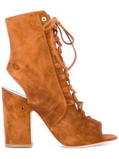 ботинки Nelly Laurence Dacade