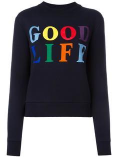 толстовка Good Life Être Cécile