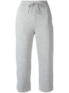 cropped track pants Majestic Filatures