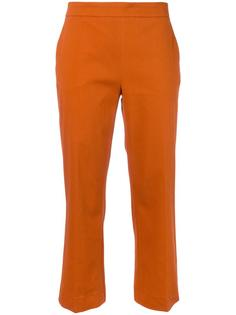 cropped trousers Odeeh