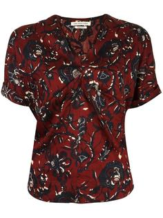 блузка Jarvis Isabel Marant Étoile