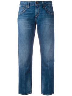 cropped boyfriend jeans Rag & Bone /Jean