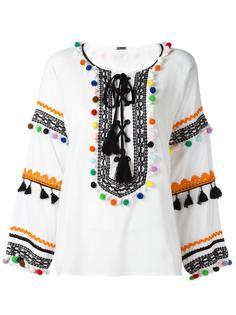 Yehoray blouse Dodo Bar Or
