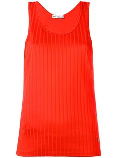 ribbed top Paco Rabanne