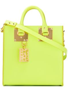 Le Chartreuse tote Sophie Hulme