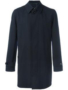 классическое пальто Ermenegildo Zegna