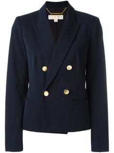 двубортный пиджак Michael Michael Kors