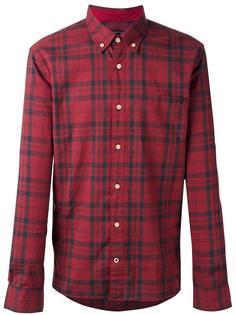button down shirt John Varvatos