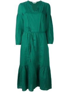 платье с завязками на талии Isabel Marant Étoile