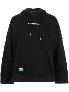 Inside Out hoodie KTZ