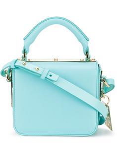 mini cross-body box bag Sophie Hulme