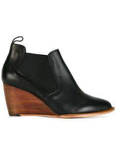 ботинки Agneau Robert Clergerie