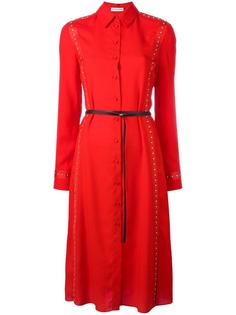 studded belted dress Altuzarra