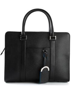 сумка-тоут прямоугольной формы Bulgari