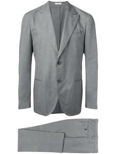 two-piece suit Boglioli