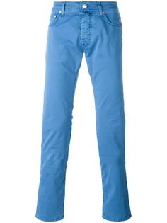 tapered jeans Jacob Cohen