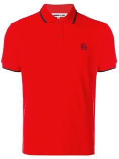 рубашка-поло с логотипом McQ Alexander McQueen