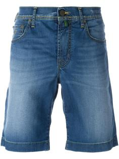 five pockets denim shorts Jacob Cohen