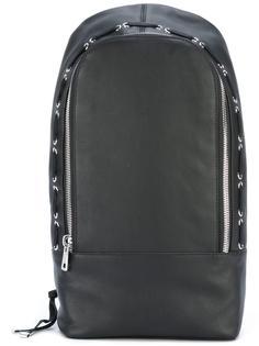 рюкзак на молнии Diesel Black Gold