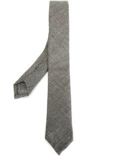 тканый галстук Thom Browne
