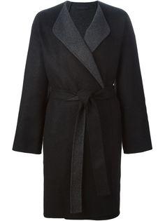 пальто Strayner  The Row