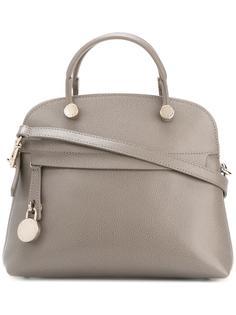 сумка с двумя ручками Furla