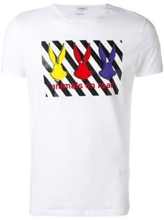 футболка с принтом Bugs Bunny Iceberg