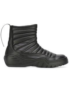 высокие ботинки Unravel Project