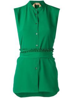 sleeveless shirt Nº21