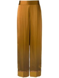 wide leg trousers Maison Margiela