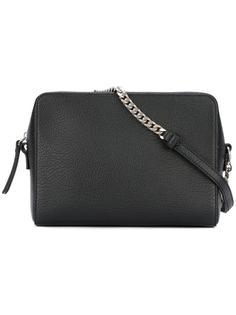 сумка на плечо с пайетками Maison Margiela