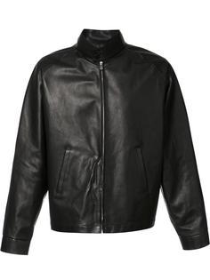 классическая куртка на молнии Maison Margiela