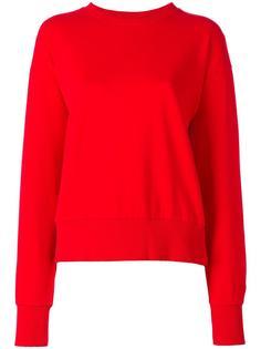 diamante embellished sweatshirt Alyx