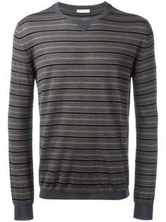 striped jumper Boglioli