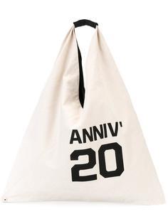сумка-тоут Anniv 20 Mm6 Maison Margiela
