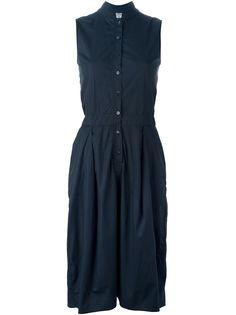 платье с застежкой на пуговицы Kristensen Du Nord