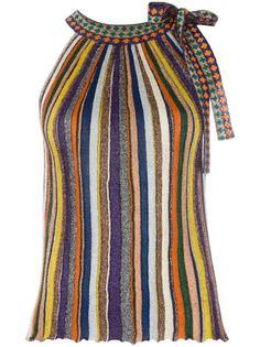 striped top  Missoni