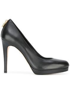 туфли на платформе Michael Michael Kors