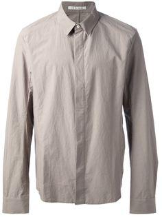 классическая рубашка  Individual Sentiments