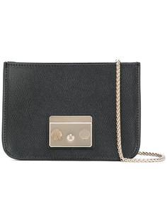 мини сумка на плечо Furla