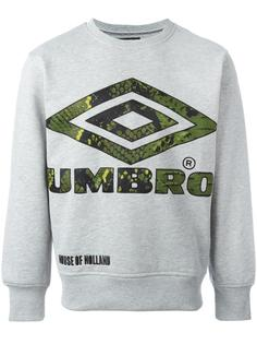 Umbro logo sweatshirt House Of Holland