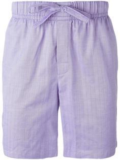 шорты с поясом на завязках Otis Batterbee