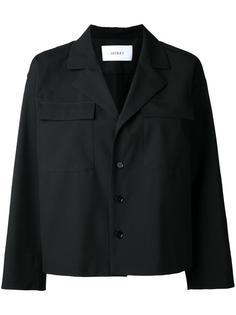 boxy blazer Astraet
