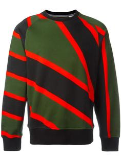 striped sweatshirt House Of Holland