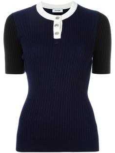 henley T-shirt   Courrèges