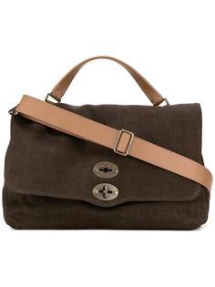 средняя сумка на плечо Zanellato