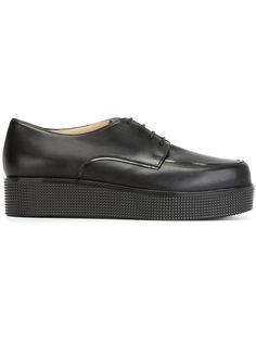 туфли на шнуровке  LAutre Chose
